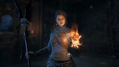 Главный дизайнер Diablo IV теперь руководит её разработкой