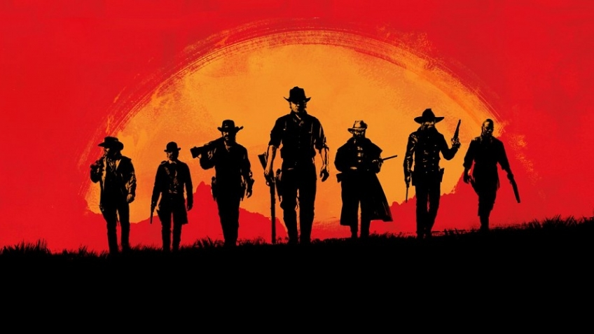 По слухам, Red Dead Redemption 2 покажут на презентации Project Scorpio