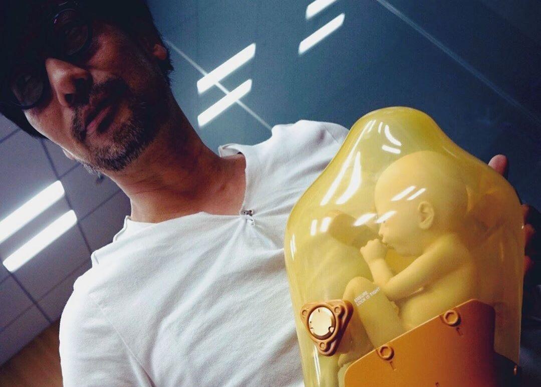 В Бразилии разошёлся фейк о том, что Хидео Кодзима выращивает детей