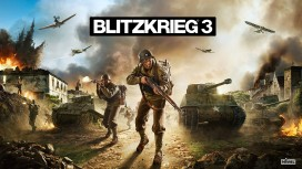 Ранняя версия «Блицкриг 3» доступна в Steam