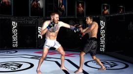EA SPORTS UFC выпустили на мобильных устройствах