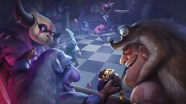 ESforce и Drodo Studio проведут СНГ-отборочные по Auto Chess