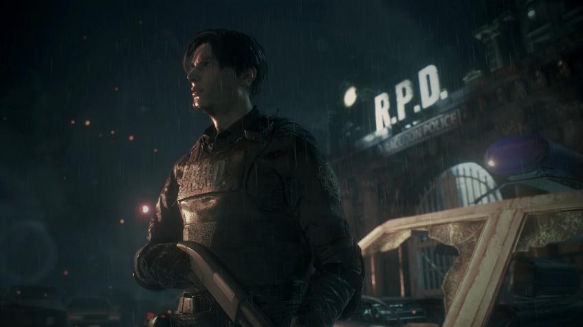 Распродажа японских игр в PS Store: Nioh, Resident Evil, Final Fantasy и другие