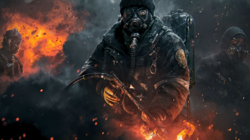 Ubisoft подтвердила — The Division2 в разработке (Обновлено)