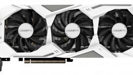 GIGABYTE готовит белую GeForce RTX 2060 Gaming