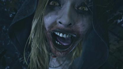 Digital Foundry подтвердила проблемы у лицензионной копии Resident Evil Village