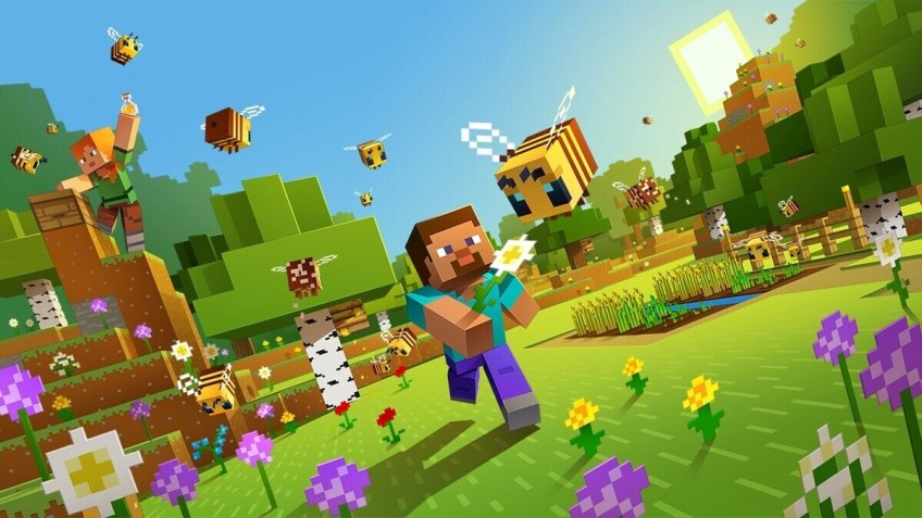Первый режиссёр экранизации Minecraft рассказал о причинах ухода