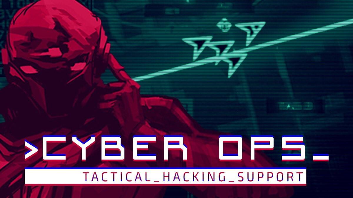 Cyber Ops: Tactical Hacking Support от создателей 911 Operator выйдет в этом году
