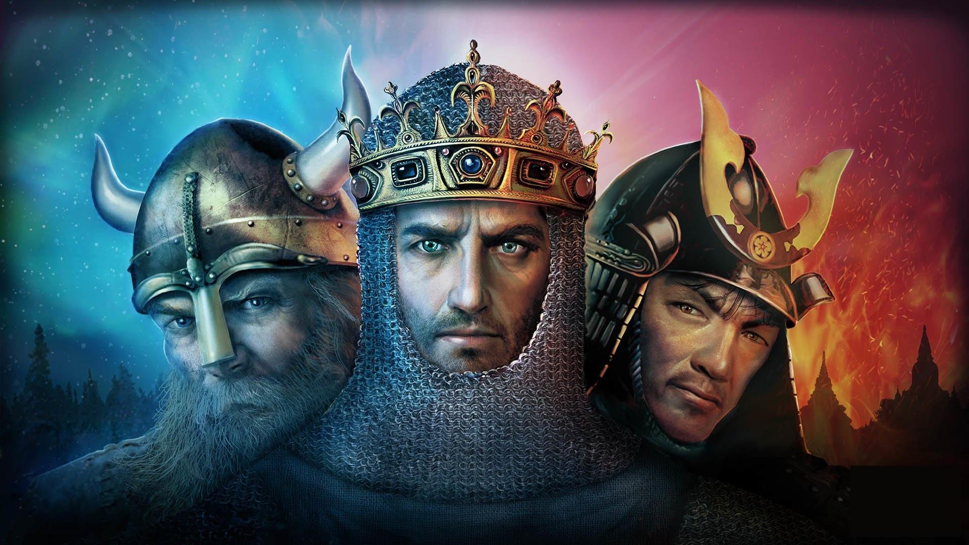 Microsoft сформировала новую студию для развития Age of Empires