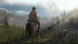Red Dead Redemption 2 удалось всего за 8 дней превзойти продажи оригинала за 8 лет
