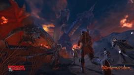 Neverwinter появилась в «раннем доступе» PS4
