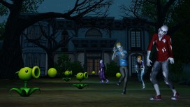 The Sims 3: Supernatural: Сгинь, нечистая сила!