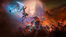 Для Kingdom of Amalur: Re-Reckoning анонсировали первое сюжетное дополнение