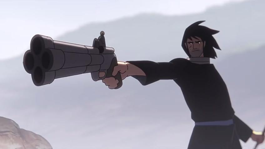 Приключенческий боевик Olija получил анимационный трейлер
