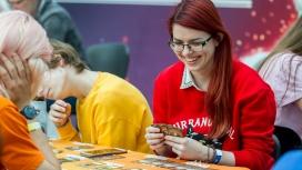 Юбилейный фестиваль настольных игр «Игрокон-2019» откроется16 ноября