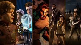 Nintendo Switch, возможно, получит больше игр от Telltale Games