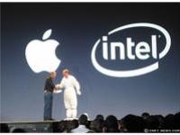 Intel постарается вернуть свои чипсеты в MacBook