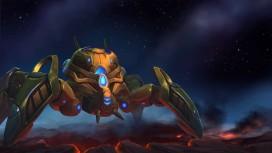 Следующим героем Heroes of the Storm станет Феникс из StarCraft
