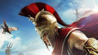 В Assassin's Creed Odyssey появятся элементы системы «Немезида» из Shadow of War