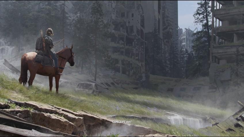 """Свежий дневник создателей The Last of Us: Part II посвящён деталям и мелочам"""">"""