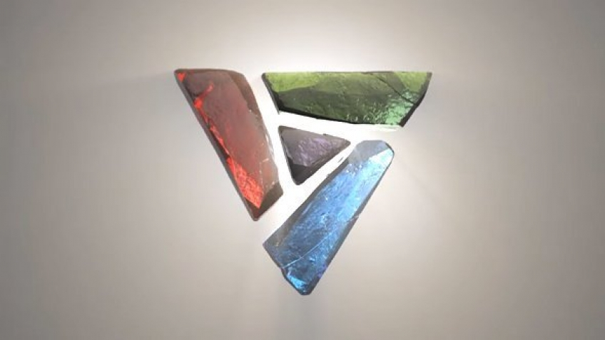Valve показала партию из Artifact