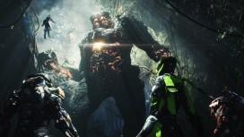 Авторы Anthem показали трейлер и геймплей, а также назвали дату релиза