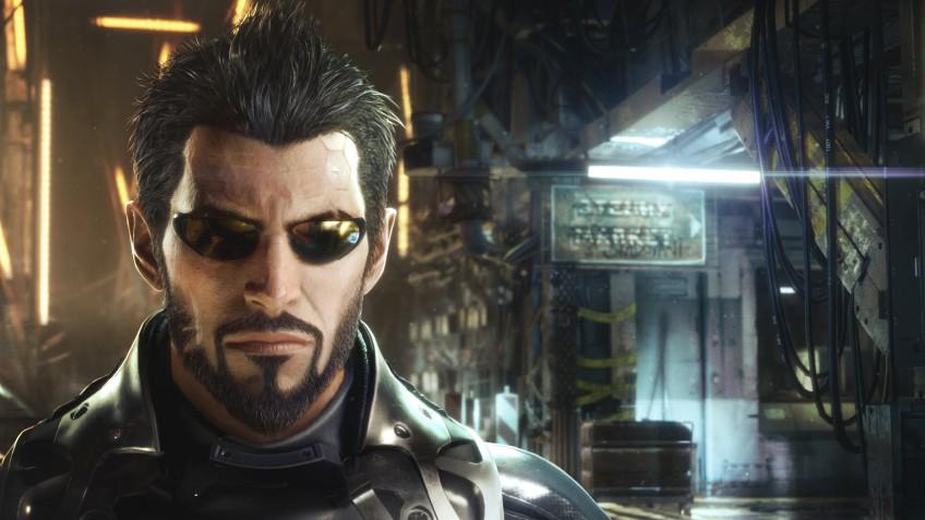 Распродажа игр Square Enix в Steam: Tomb Raider, Final Fantasy, Deus Ex и другие
