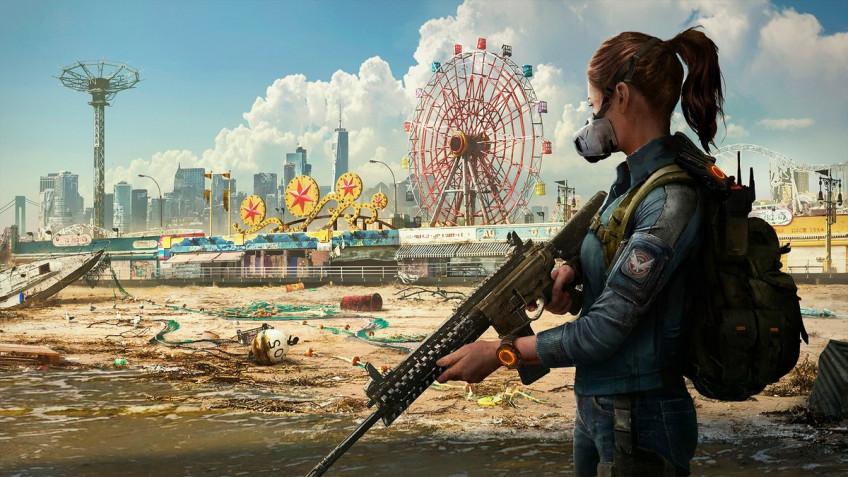 Ubisoft перед очередным Forward запустила распродажу в своём магазине