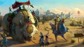 Разработчики Royal Quest обновили игровую механику