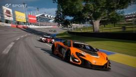 Аудитория Gran Turismo Sport достигла8,2 млн человек