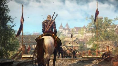Продажи игр по «Ведьмаку» превысили 50 млн копий