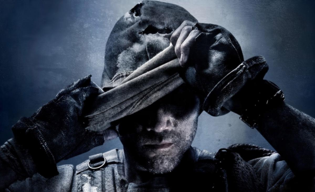 В США CoD: Advanced Warfare уступила Ghosts по ноябрьским продажам