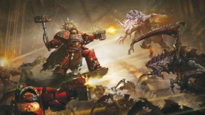Новые игры по Warhammer представят3 июня — первые детали шоу
