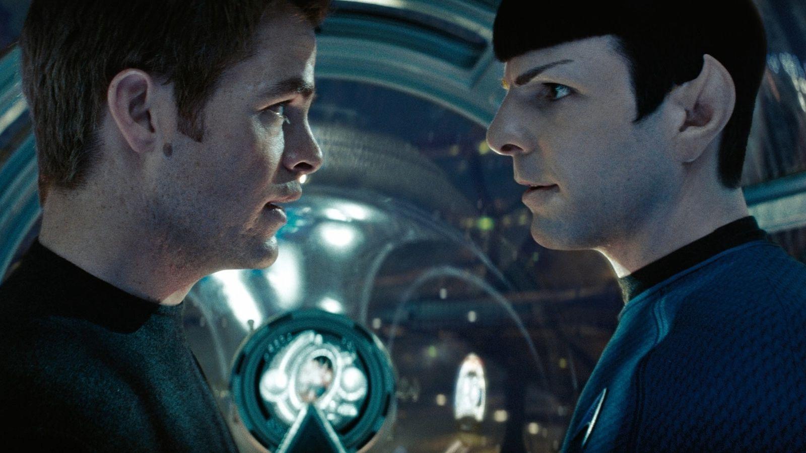 СМИ: Star Trek4 получит нового режиссёра и сценарий