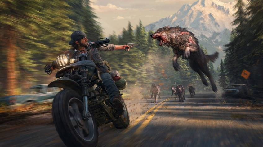 PlayStation Now в октябре: Days Gone, MediEvil, Friday the 13th и другие