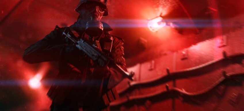 Английская розница: Battlefield V стартовала на 63% хуже Battlefield1