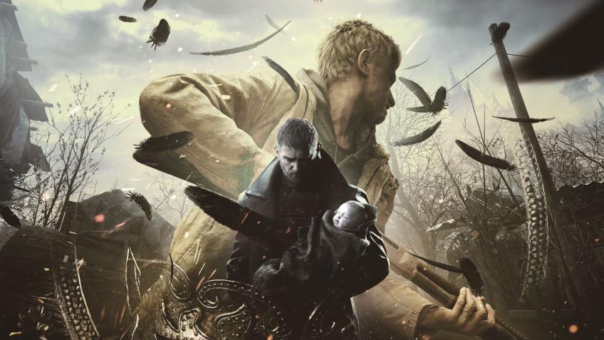 Для Resident Evil Village начали делать DLC — и другое с шоу Capcom