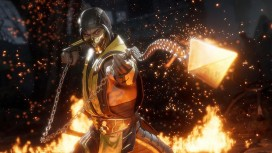 Называем имена тех, кто пойдёт на презентацию Mortal Kombat11