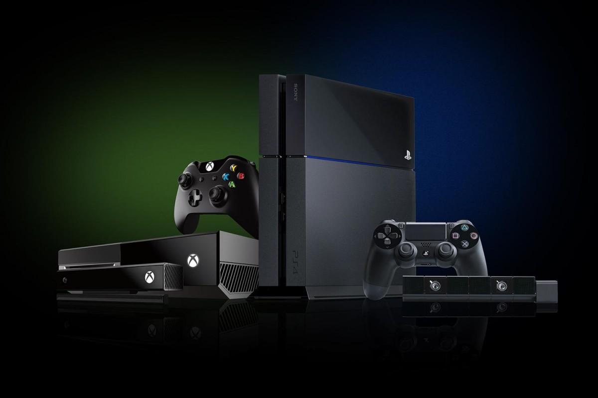 ЕА «выдала» количество проданных Xbox One (Обновлено)