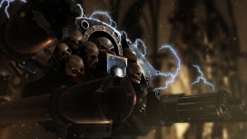 Релиз Warhammer 40,000: Inquisitor — Martyr отложен