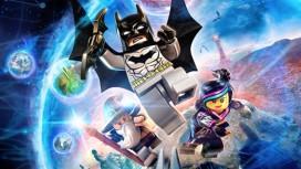 Бэтмен и Гэндальф объединили силы в трейлере LEGO Dimensions