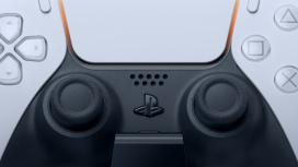 В DualSense для PS5 можно отключить сопротивление курков и вибрацию