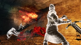 Состоялся релиз Dark Souls 2: Scholar of the First Sin