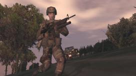 В Steam и GOG бесплатно отдают ARMA: Cold War Assault