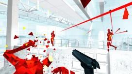 Разработчики Superhot показали новое DLC