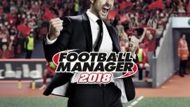 Sega выпустит Football Manager 2018 в ноябре