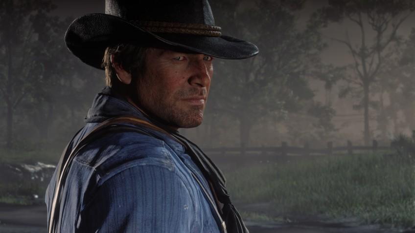 «Чёрная пятница» началась и в Epic Store:  The Outer Worlds, Red Dead Redemption2 и другие