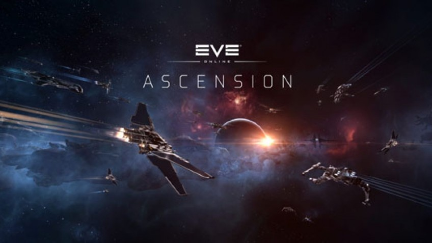 CCP Games выпустит EVE: War of Ascension и представит Project Nova