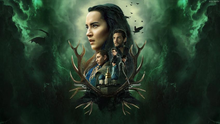 На Netflix состоялась премьера первого сезона фэнтези «Тень и кость»