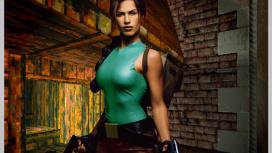 «Лары Крофт» поздравили франшизу Tomb Raider c 25-летием